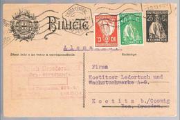 Portugal, 1930, For Kortitz - 1910-... République