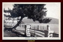 1930 C. Italy Italia Baveno Lago Maggiore Lake Unused Postcard Nuova Cartolina - Italy
