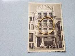 Wenduine Hotel Anne Marie - Zonder Classificatie