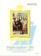 España Prueba Oficial  Edifil 36  Pintura Española Antonio Esquivel  1995  NL763 - 1931-Hoy: 2ª República - ... Juan Carlos I