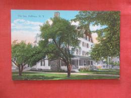 The Inn  Debruce  New York >   Ref  4384 - NY - New York