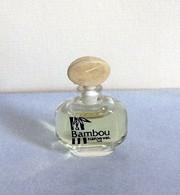 """Miniature """"BAMBOU"""" De WEIL Eau De Parfum 2 Ml Sans Boite (71-Lo) - Miniatures Femmes (sans Boite)"""