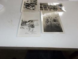 B776  18 Foto Italiani Al Mare Misure Varie Tipo 12,5x8 Alcune Scritte Al Retro - Unclassified