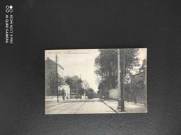 A 3259 - Boitsfort Vue De La Chaussée De La Hulpe Tram - Watermael-Boitsfort - Watermaal-Bosvoorde