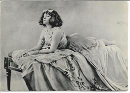 """Colette  """"Pause Egyptienne""""  Nos Elegantes Parisiennes.  France. # 05300 - Berühmt Frauen"""