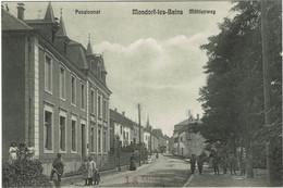 Luxembourg Mondorf - Mondorf-les-Bains