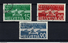 SUIZA *A-16/8 En Usado. Cat.53,50 € - Used Stamps