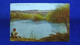 The River Jordan - Giordania