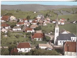 Flangebouche  - Vue Générale Aérienne - Other Municipalities