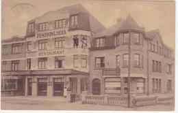 44181 -  St  Idesbald  Hôtel  Pension  Lydia - Koksijde