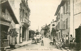 MEILLERIE La Grand Rue - Sonstige Gemeinden