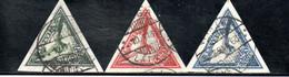 LETTONIE 1932 O - Latvia