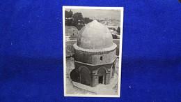 Ascension Church Jordan - Giordania