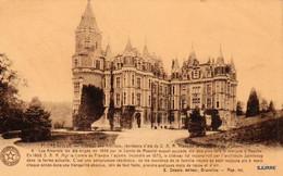 Florenville - Château Ds Amerois - Kasteel * - Florenville