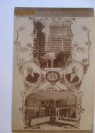 25 Jahre Geschäft Schwärzel In Der Sophienstrasse , Ort ? Fotokarte (9925) - Unclassified