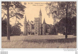 LEIGNON / Ciney - Château  De LEIGNON - Kasteel - Ciney