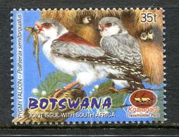 Botswana 2001 Kgalagadi Wildlife Park - 35t Pygmy Falcon MNH (SG 944) - Botswana (1966-...)