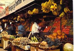 ILE MAURICE Mauritius - Le Marché - Market – Markt - Mercado  - CPSM CPM Grand Format - Afrique Africa Océan Indien - Mauritius