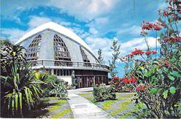 "ILE MAURICE Mauritius - FLIC En FLAC - Hotel "" LA PIROGUE "" CPSM CPM Grand Format - Afrique Africa Océan Indien - Mauritius"