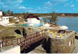 ILE MAURICE Mauritius -  Hotel TOUESSROK - CPSM CPM Grand Format - Afrique Africa Océan Indien - Mauritius