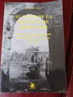 WW2 JACQUES PETIT AU COEUR DE LA BATAILLE DE NORMANDIE SOUVENIRS ADOLESCENT SAINT LO AVRANCHES ETE 1944 - Libros