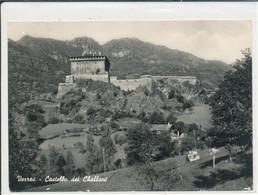 AOSTA  VERRES - Aosta