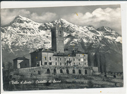 AOSTA  CASTELLO DI SARRE - Aosta