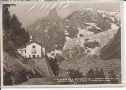 AOSTA  CAPPELLA DELLA N.S DELLA GUARIGIONE - Aosta