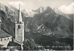 AOSTA  BRUSSON - Aosta