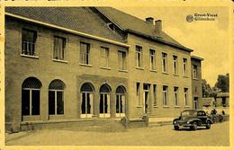031 522 - CPA - Belgique - Groot-Vorst - Gildenhuis - Laakdal