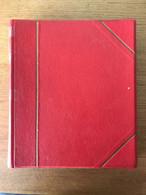 France Lot Collection En Album 28 Pages - OBLITERES - Années 50 Et 60 - 29 Photos - (L091) - Collections (with Albums)