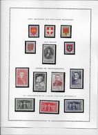 France Collection Vendue Page Par Page - Neufs */** - TB - Non Classés