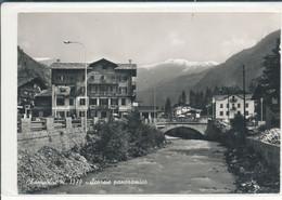 AOSTA  CHAMPOLUC PANORAMA - Aosta