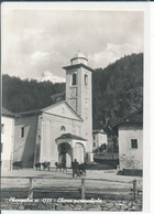 AOSTA  CHAMPOLUC CHIESA - Aosta