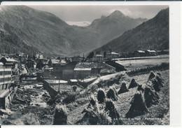 AOSTA  LA THUILE - Aosta