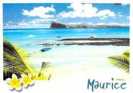 ** Lot De 15 Cartes ** ILE MAURICE Mauritius - Paysages Diversifiés Dont Plages - CPM GF Afrique Africa Océan Indien - Mauritius