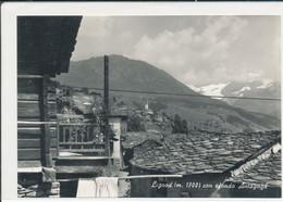 AOSTA  LIGNOD - Aosta