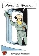 18 Images Tintin Vache Qui Rit Série Complète - Autres