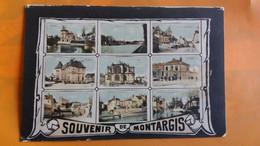 Souvenir De Montargis - Montargis