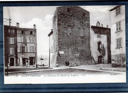 Saint-Tropez - Chateau Du Bailli De Suffren  ( édit. LL. ). - Saint-Tropez