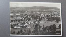 SCHLIEREN - CIRCULÉE EN 1936 - ZH Zurich