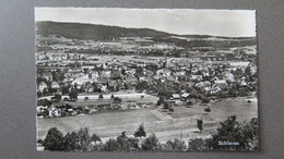 SCHLIEREN - DATÉE 1939 - ZH Zurich