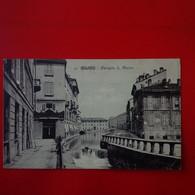 MILANO NAVIGLIO S.MARCO - Milano (Milan)