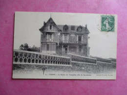 44 PORNIC LE CHALET LA TEMPETE COTE DE GOURMALON - Pontchâteau
