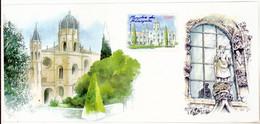 France BlocS SouvenirS  38  Lisbonne Sans Carton Ni Blister Neuf ** TB Mnh Sin Charnela - Souvenir Blocks & Sheetlets