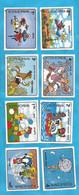 ROMANIA  10-20   AUSVERKAUF RUMAENIEN  MAERCHEN  JETZ KAUFEN  BRIEFMARKEN  FUER SAMMLUNG-GUTE QUALITAET  MNH - Disney