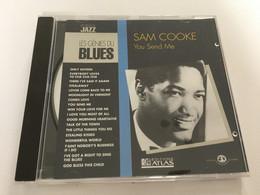 BLUES 1 - Les Génies Du Blues - SAM COOKE - Blues