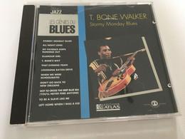 BLUES 1 - Les Génies Du Blues - T. BONE WALKER - Blues