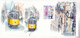 France Blocs Souvenirs  42  Lisbonne Sans Carton Ni Blister Neuf ** TB Mnh Sin Charnela - Souvenir Blocks & Sheetlets