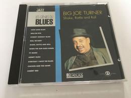 BLUES 1 - Les Génies Du Blues - BIG JOE TURNER - Blues